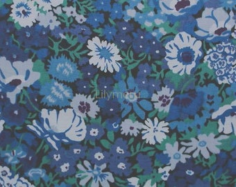 dcffba8275 Liberty tana lawn printed in Japan - Thorpe - B