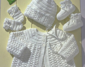 6ccf576fdf75 Baby knitting patterns
