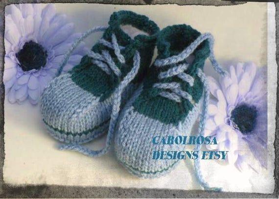 Knitting Pattern Baby Combat Etsy