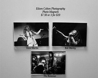 Photo Magnets set