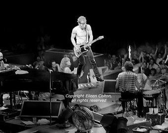 Bruce Springsteen, 1984
