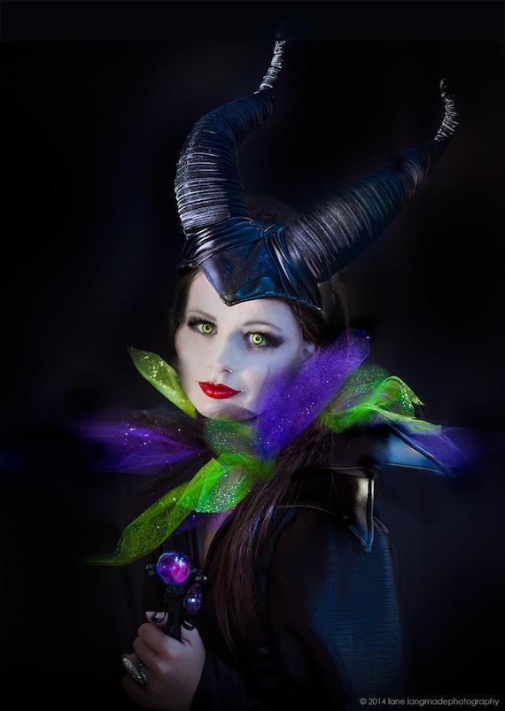 Maleficent 2 Costume Dress Adult Maleficent Mistress Of Evil Descendants Maleficent Cosplay Disney Villain Halloween Costume Black