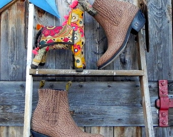 chelsea boot, men's size 12, by Denver