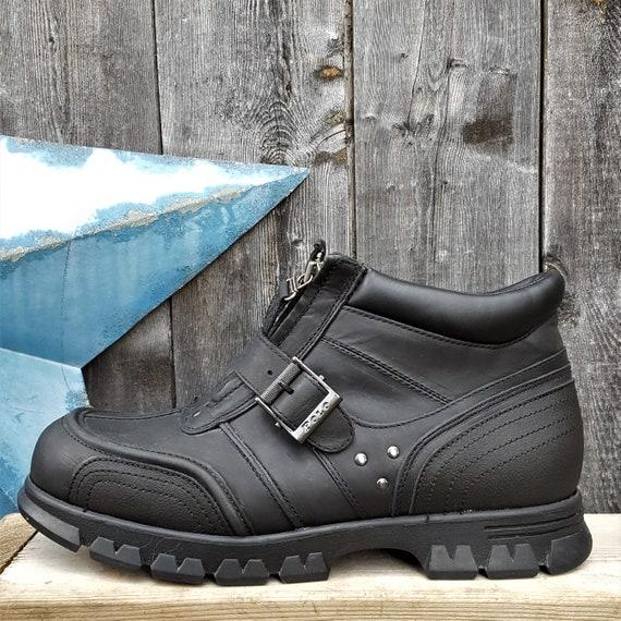 Polo biker, hiker boot men's 10 1/2