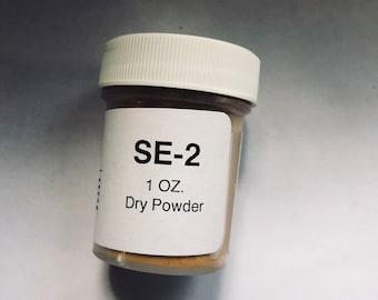 Separation Enamel, Separation Enamel Dry Form, Thompson Enamel, Surface Decoration for Enameling, Enamel Techniques, 1 oz., Enamel Supply