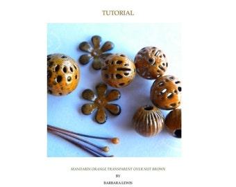 Tutorial - Torch-Fired Enamel