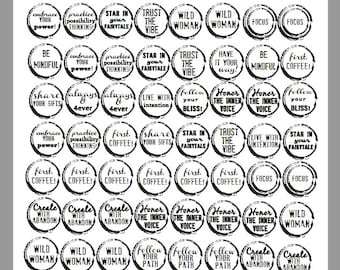 Full Sheet Decals, Decals for Enameling, Decal for Enamel, Decal Sheet, Ceramic Decals for Enamel, Ceramics, or Glass