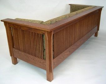 Frank Lloyd Wright Furniture Etsy