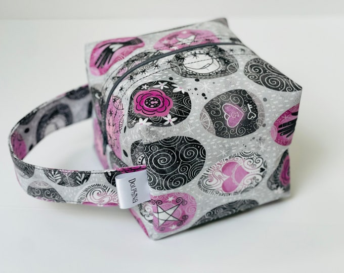 Box bag - Witchy Psanky