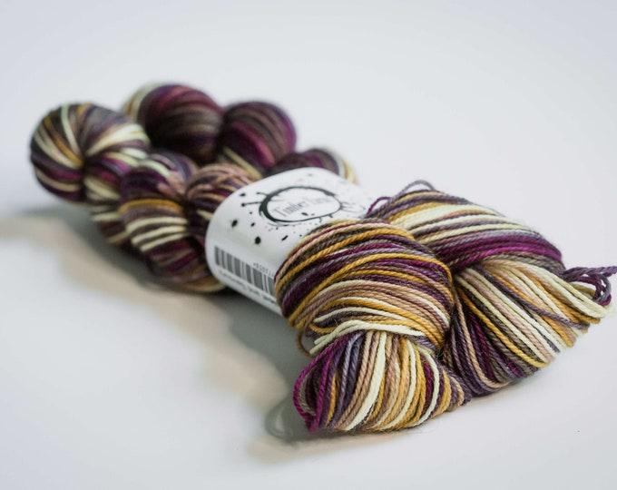 Self striping yarn - Sweet and Savory