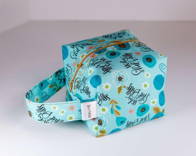 Box bag - Holy sh!@#% balls