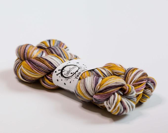 Self striping yarn - Serendipity