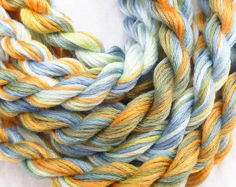 Cotton Embroidery Floss #40