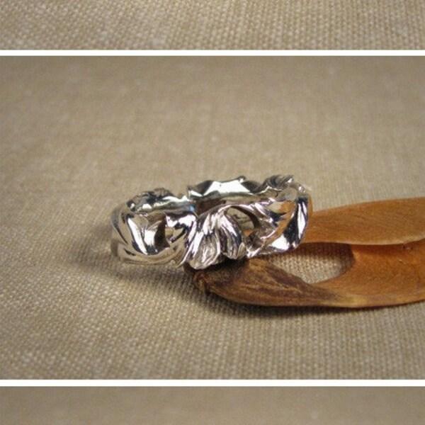 Poppy Ring II 14K  Made to Order image 1
