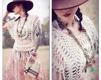 596e8c95b855f Romantic Boho gypsy clothing shoes jewelry by TrueRebelClothing