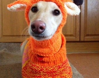 Whippet coat and hats collection knitting patterns Download