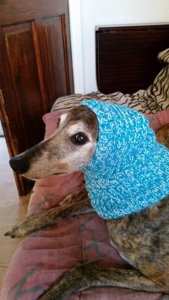 Greyhound Ribbed Hat Knitting Pattern Free Uk Postage Etsy