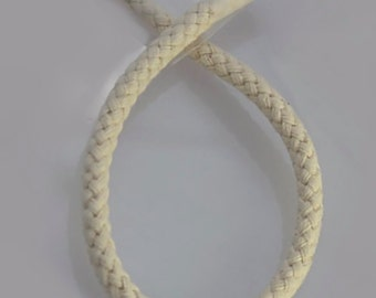 Bolo cord for bracelets and necklaces