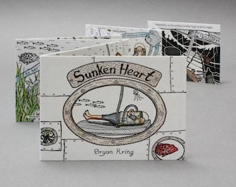 Sunken Heart (Deluxe Edition)
