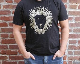 Lion t-shirt, Leo t-shirt