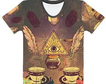 RITUALISTIC COFFEE n CRYSTALS