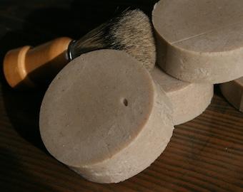 Shaving Soap - Choose Your Scent