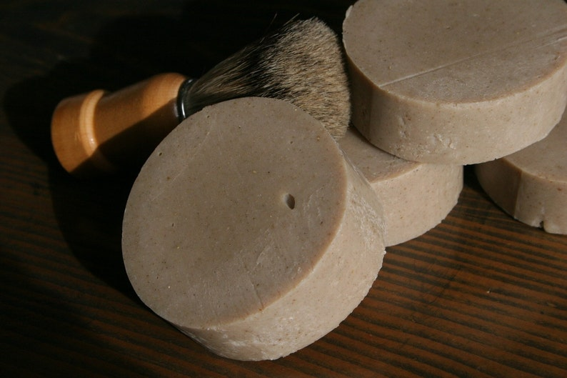 Shaving Soap  Choose Your Scent image 0