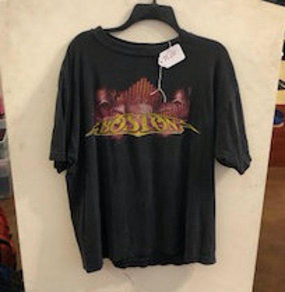 Vintage Boston T-shirt
