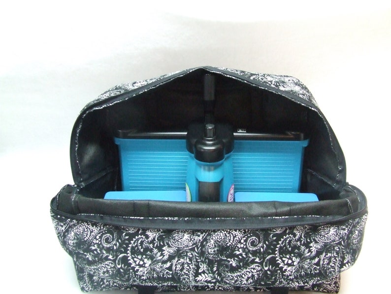 Carrying Bag for the Sizzix Big Shot Plus Machine / Black ...