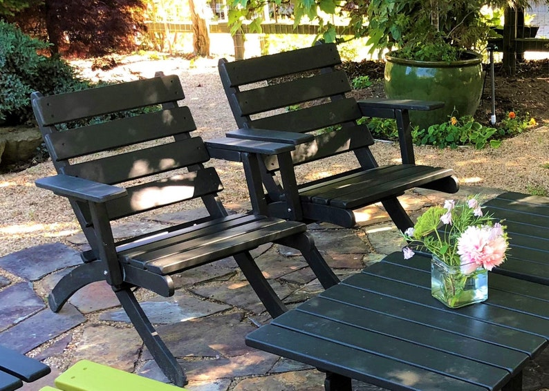 Wood Stain Colors For Outdoor Furniture