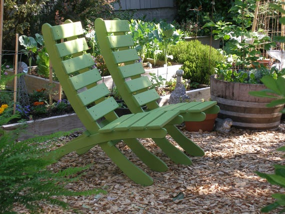 Brilliant High Back Cedar Lounge Chairs Garden Deck Patio Colorful Comfortable 16 Colors Handcrafted Outdoor Furniture By Laughing Creek Caraccident5 Cool Chair Designs And Ideas Caraccident5Info