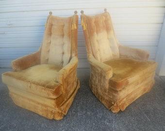 Fairfield Chair Etsy