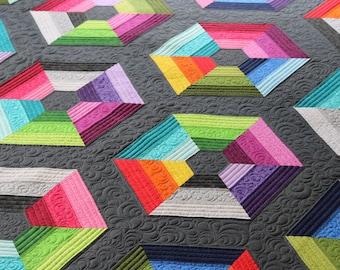 Callipo Quilt Pattern