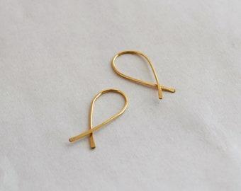 fortuna earrings