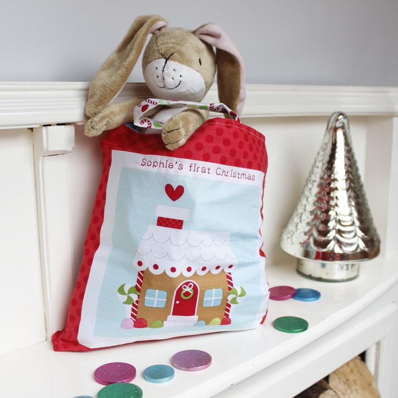 Baby first Christmas / Baby's First Christmas / Baby 1st image 0