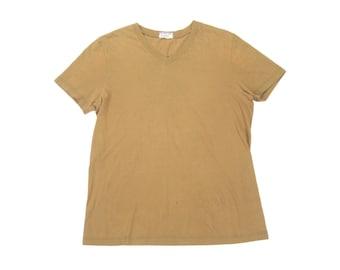 5491aab78 Vintage v neck t shirt men   Etsy