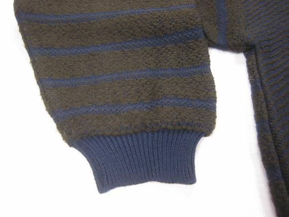 Kansai Yamamoto Walrus Sweater Vintage Retro 80s/… - image 2