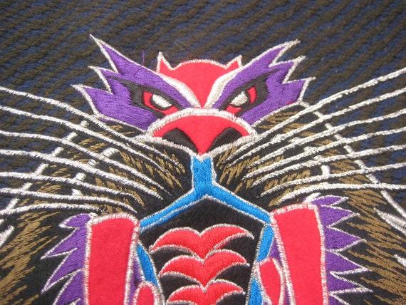 Kansai Yamamoto Walrus Sweater Vintage Retro 80s/… - image 7