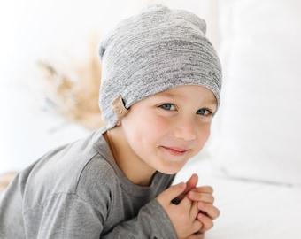 Toddler beanie grey marble | neutral baby hat | toddler beanie beanie | baby slouch hat | newborn hat | toddler beanie beanie | slouchy hat