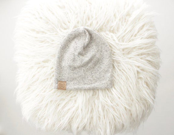 2d5e5759264d Slouch beanie neutral baby hat toddler slouch beanie