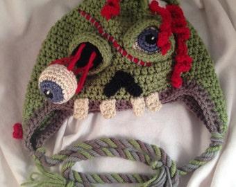I've been designing baby Digimon amigurumi. Have some more crochet ... | 270x340