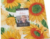 Solana Layer Cake by Robin Pickens for Moda Fabrics 48680LC 42 10 quot Fabric Squares