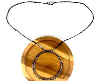 WHIRL Large Pendant