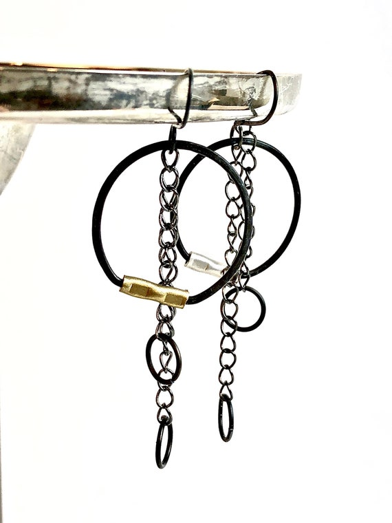Brenda Schweder Jewelry Connect Signature Necklace