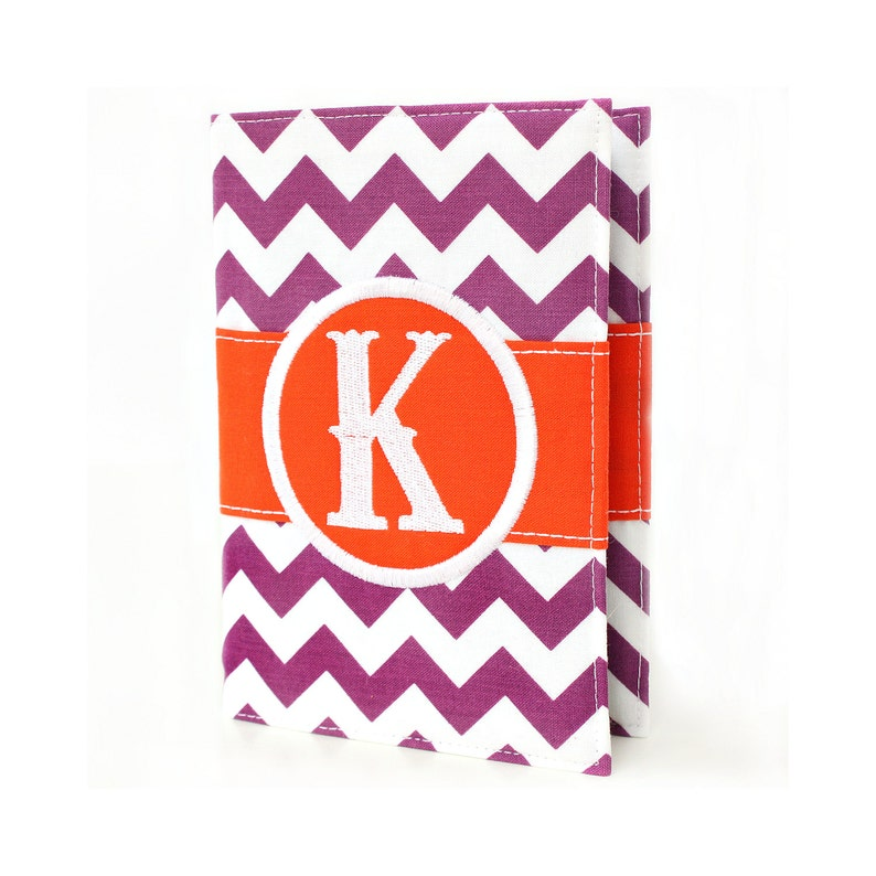 Personalized 4 x 6 unlined journal Custom image 0