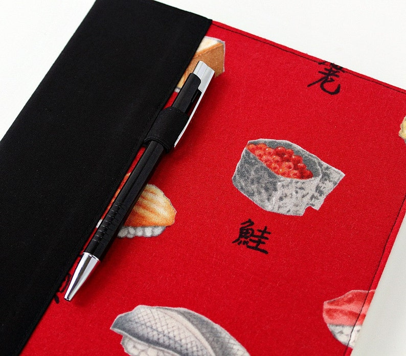Favbric cover for composition notebooks composition notebook image 0