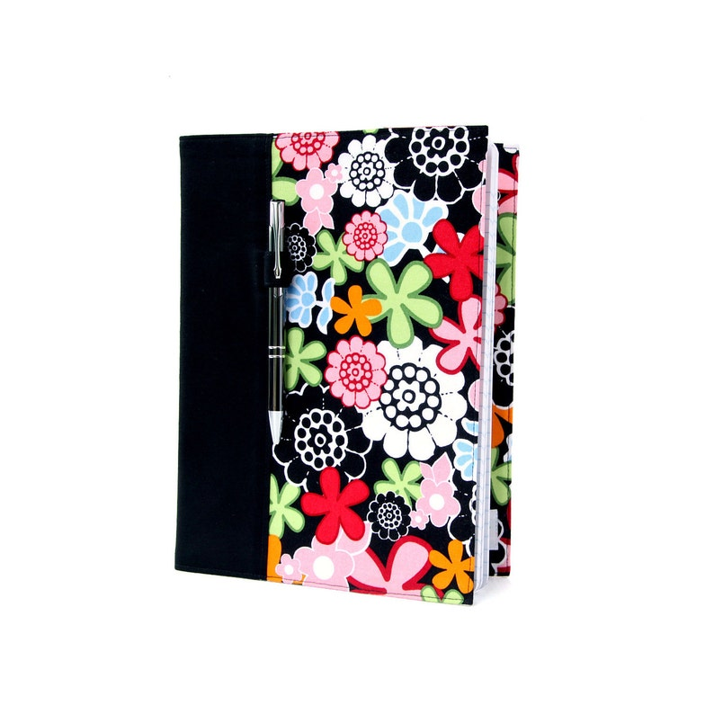 Composition notebook cover with option to personalize image 0