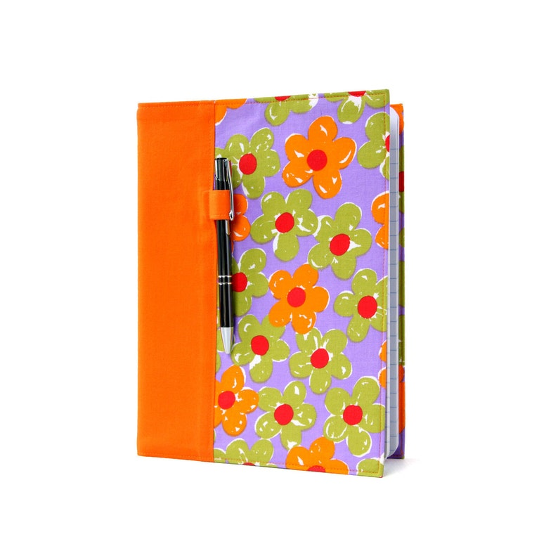 Notebook cover composition notebook cover fabric notebook image 0