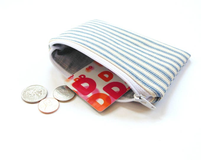 Zipper  Coin  Purses