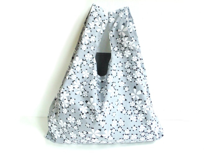 Reusable Market Tote Bag